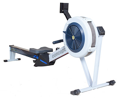 concept2 indoor rowing machine review