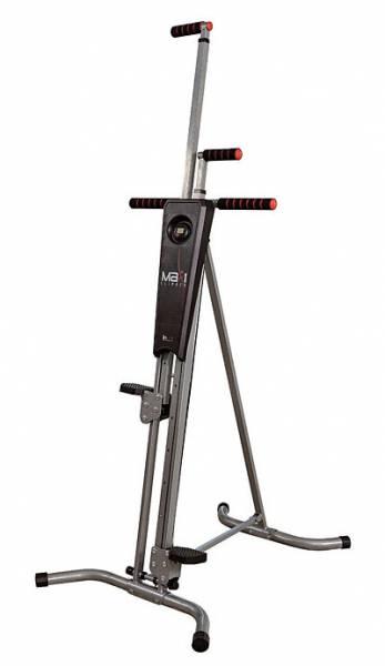 maxi climber vertical climber home cardio