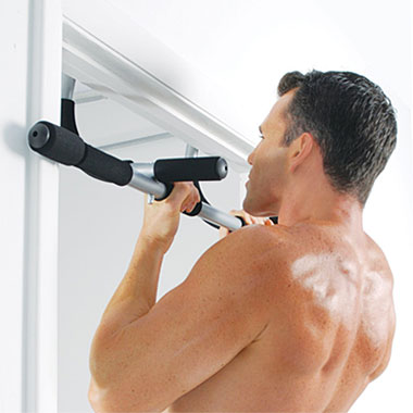 Top 5 Best Portable Pull-Up / Chin-Up Bars