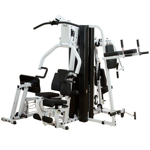 Best Home Gyms Review
