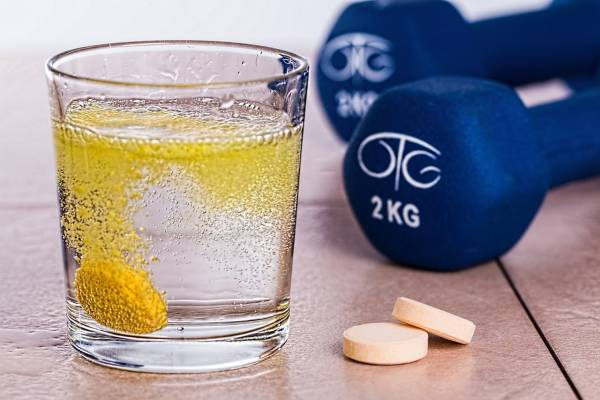 The Best Intra Workout Supplements Can Help Improve Your Health
