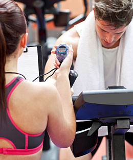 How to Improve Your Cardio Training With HIIT