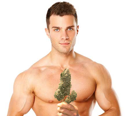 marijuana and athletic performance