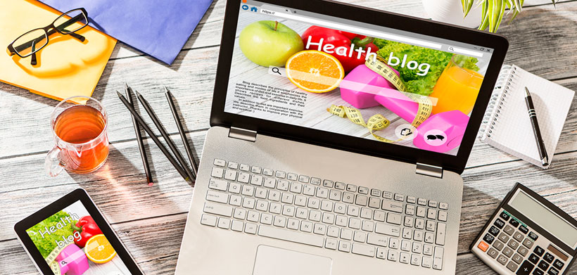 5 Keys to a Successful Fitness Blog