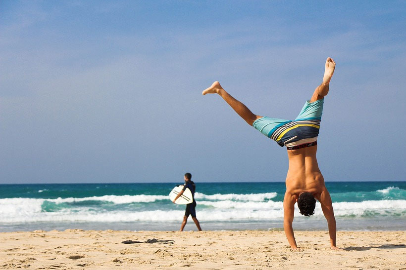 5 Essential Tips to Staying Fit While Traveling