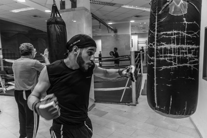 How University Students Can Continue Boxing While achieving Academic Success