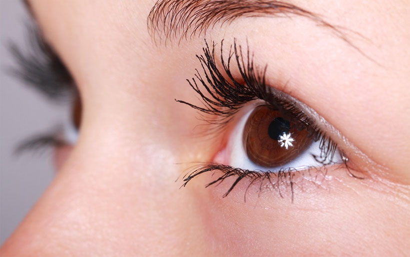 How to Take Care of Your Eyelashes