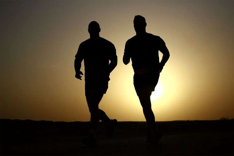 Safety Tips for Night Runners