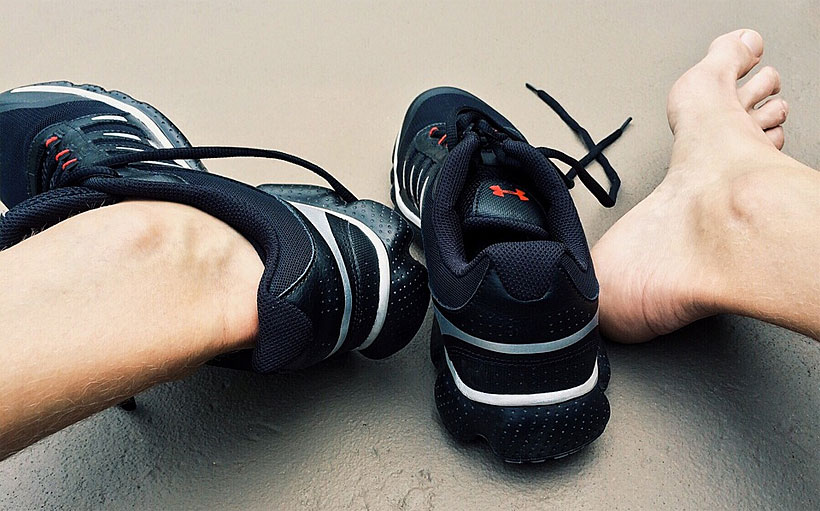 Runners Guide for People with Abnormal Feet