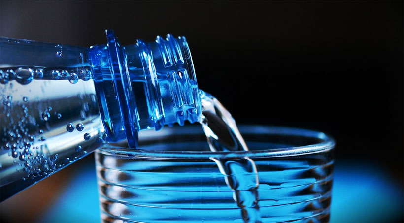 Save Money on Bottled Water for Your Fitness