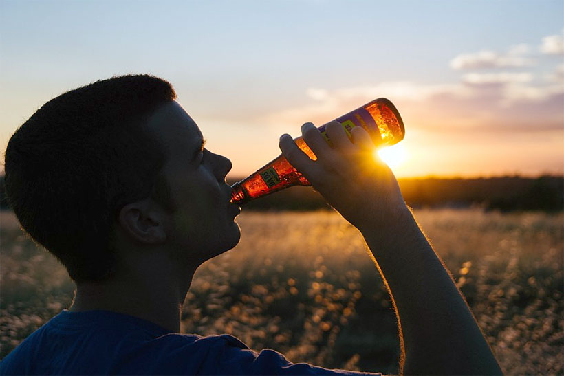How Does Alcohol Affect Your Testosterone Levels?