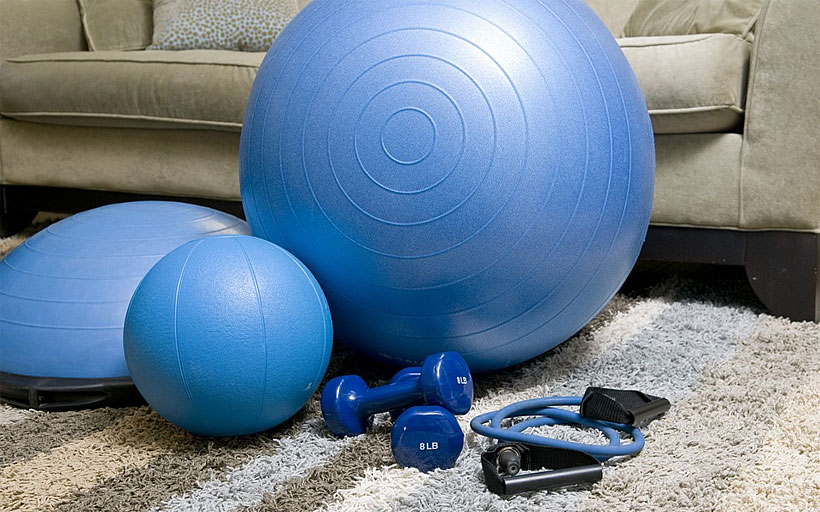What Home Gym Equipment Should I Buy For Home Workouts?