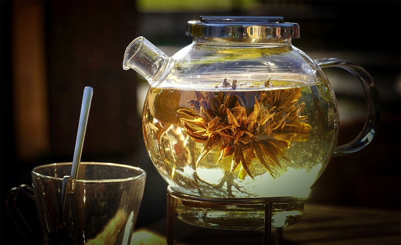 Benefits of Using Glass Teapots
