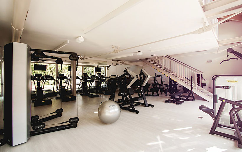 Tips to design and build an awesome home gym askthetrainer