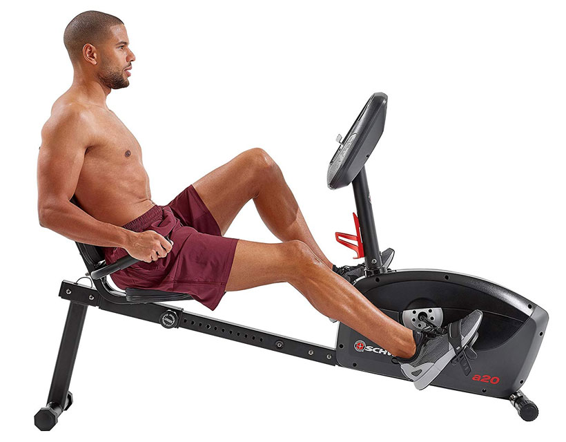 best cardio machines to build muscle