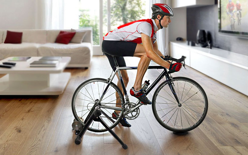 Benefits of Bike Trainers