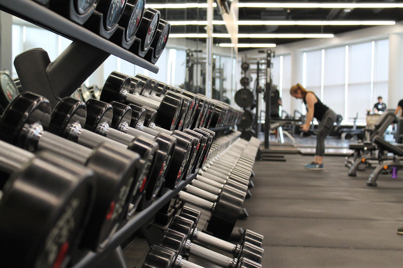 5 Key Considerations for Starting Your Own Fitness Center