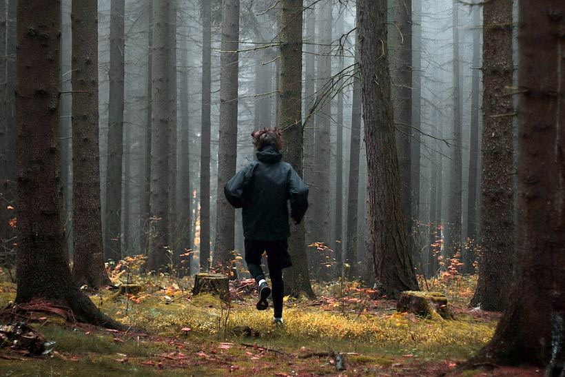 10 Ideas to Keep You Motivated as a Trail Runner