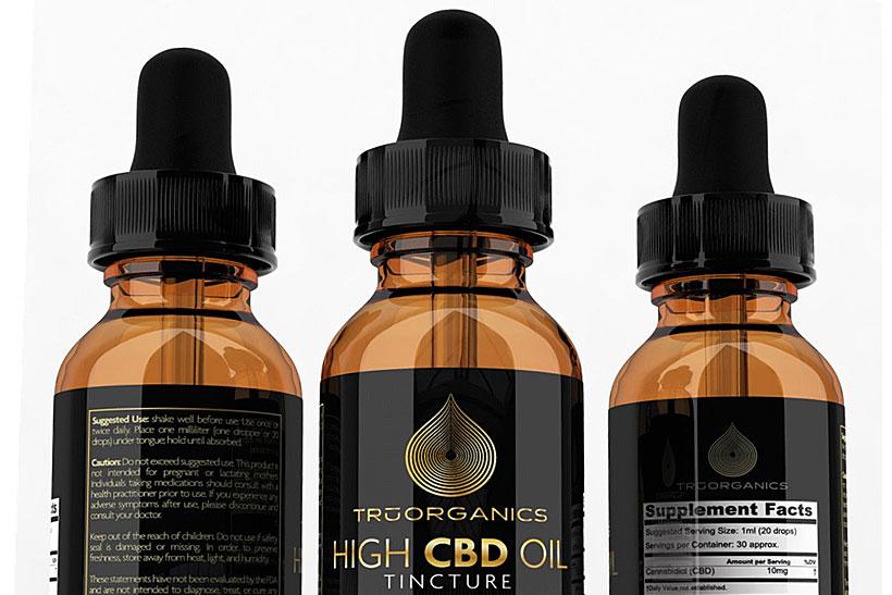 Effective Methods to Take CBD Oil