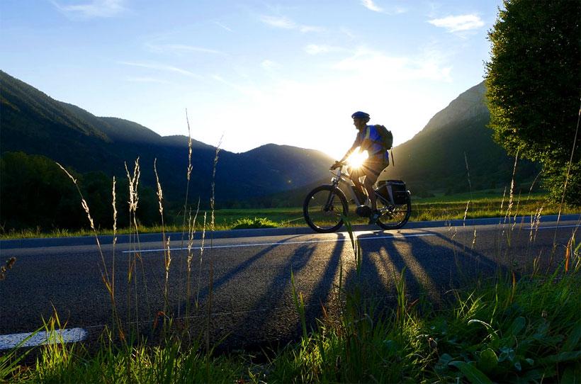e-bike health benefits