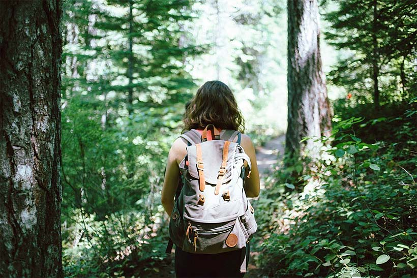 Self-Defense Strategies for Hiking