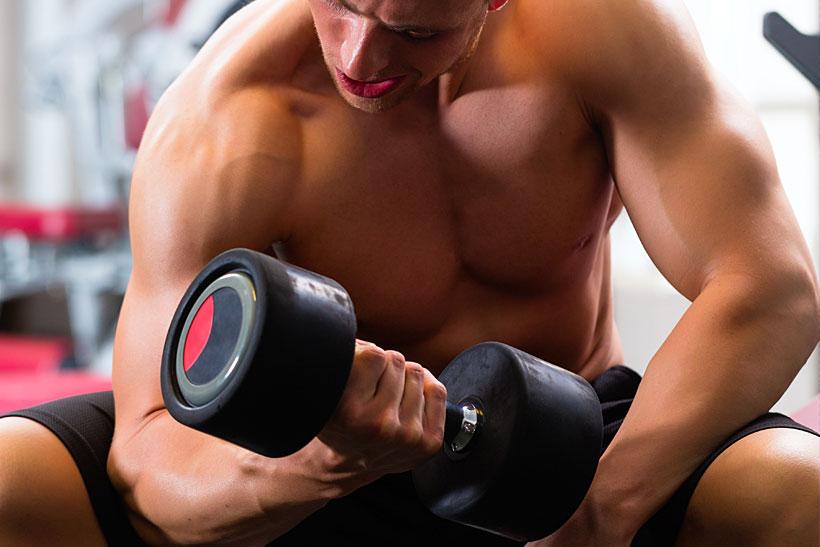 5 best biceps exercises