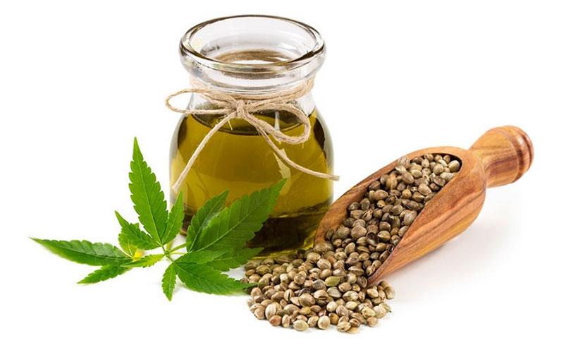 hemp seed oils