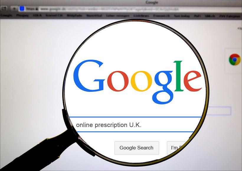online prescription uk