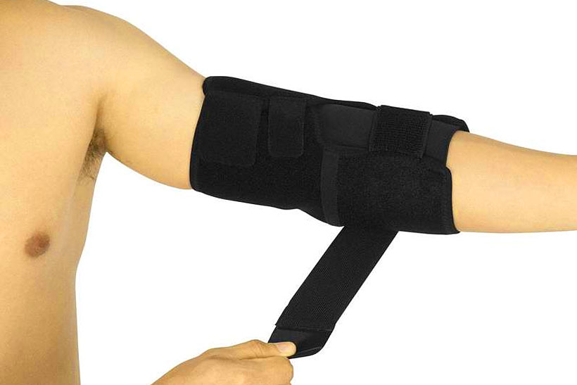 vive health tennis elbow brace