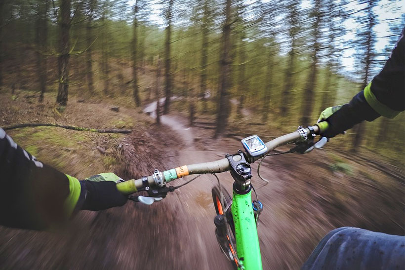 tips become better mountain biker