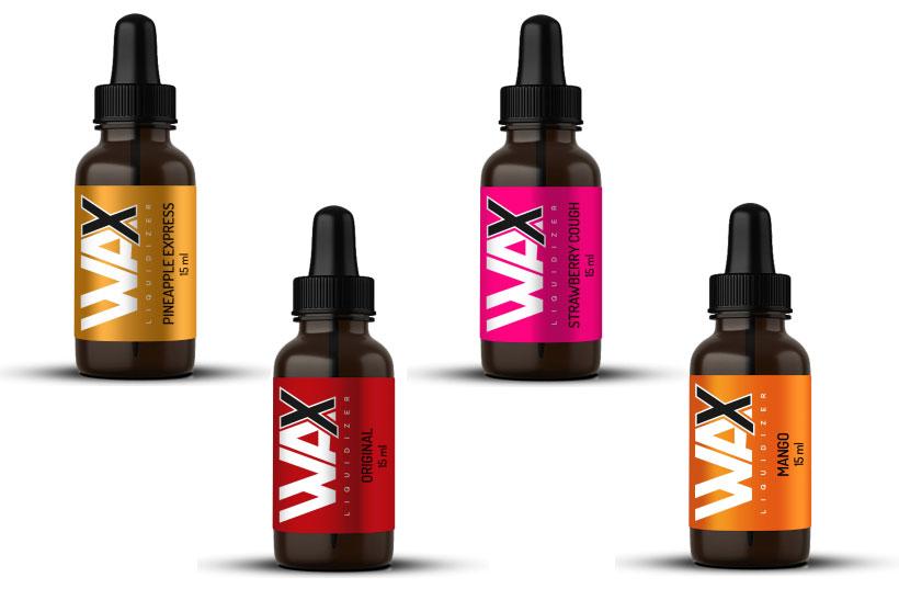 Wax Liquidizer e juice