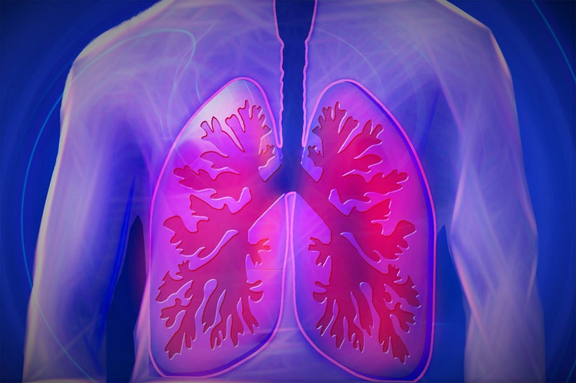 lung cancer immunotherapy
