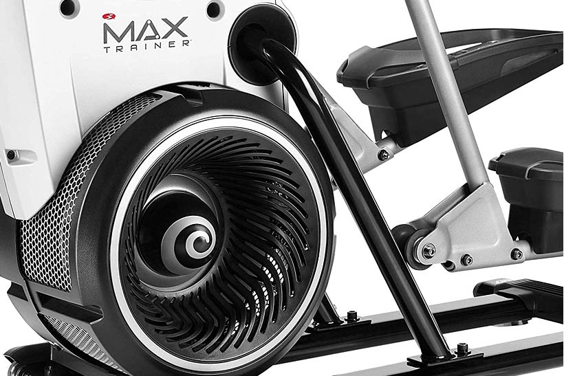 bowflex max trainer review
