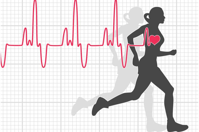 know your heart rate