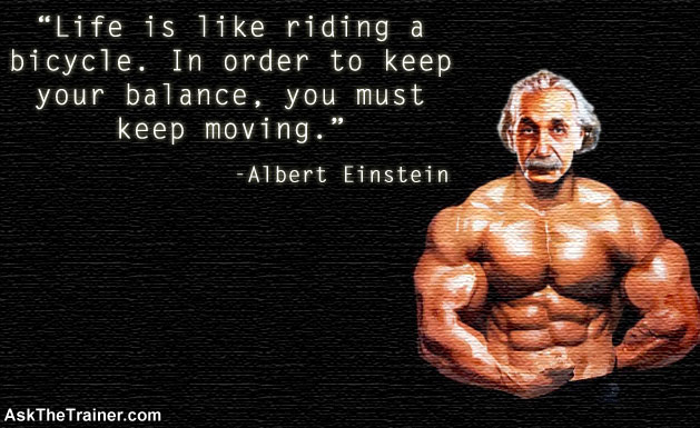 Motivational Quotes Albert Einstein - Inspirational, Fitness, Famous, Funny, Life