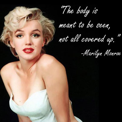 Motivational Quotes Marilyn Monroe - Inspirational, Fitness, Famous, Funny, Life