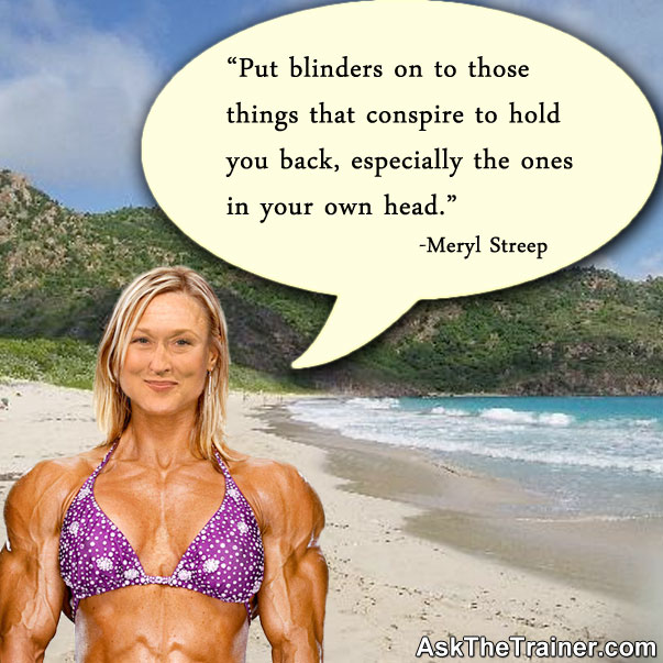 Motivational Quotes Meryl Streep - Inspirational, Fitness, Famous, Funny, Life