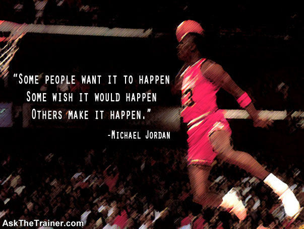 Motivational Quotes Michael Jordan - Inspirational, Fitness, Famous, Funny, Life