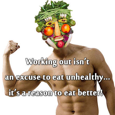 Motivational Quotes Vegetable Guy - Funny