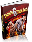 Simple 6 Pack Abs eguide